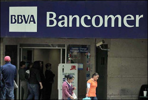 A lack of employee screening cost Bancomer millions.