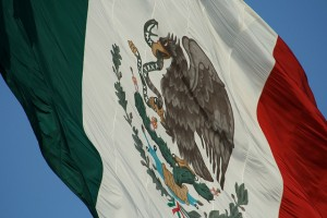 """Mexico has three challenges: rule of law, rule of law, and rule of law."" Unbiased laws should govern a country, not the whims of government officials."