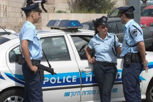 The bill seeks to restore public image of the Israel Police.