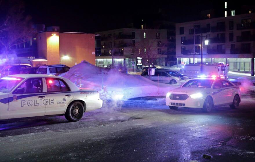 Quebec City Shootings