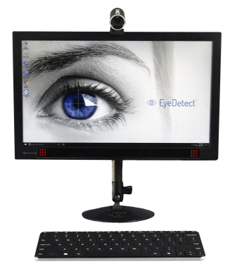 EyeDetect Station