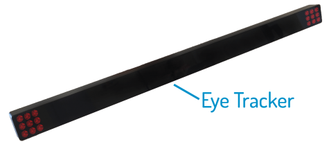 EyeDetect eye tracker