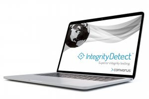 Credibility Assessment: IntegrityDetect Laptop