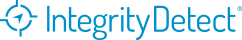 IntegrityDetect Logo