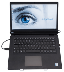 Credibility Assessment: EyeDetect Monitor Station