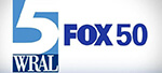 20200225 WRAL-TV FOX 50 logo 150px – Raleigh, NC